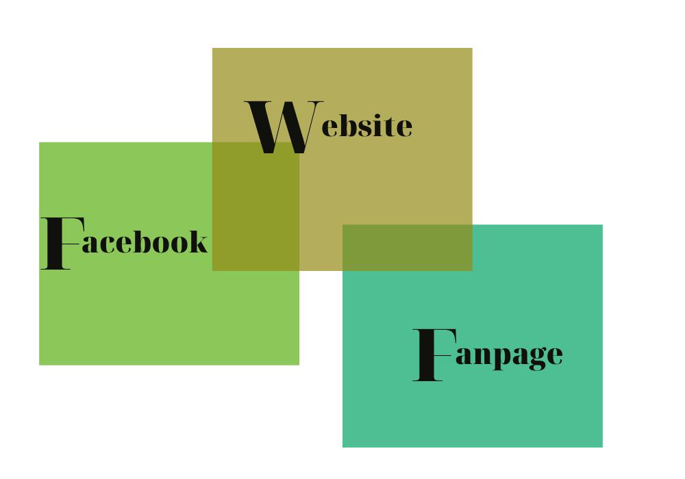 facebook cá nhân, fanpage, website, nên lựa chọn kênh kinh doanh nào?