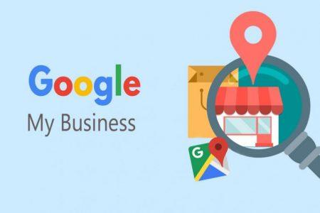 xác minh doanh nghiệp trên google maps
